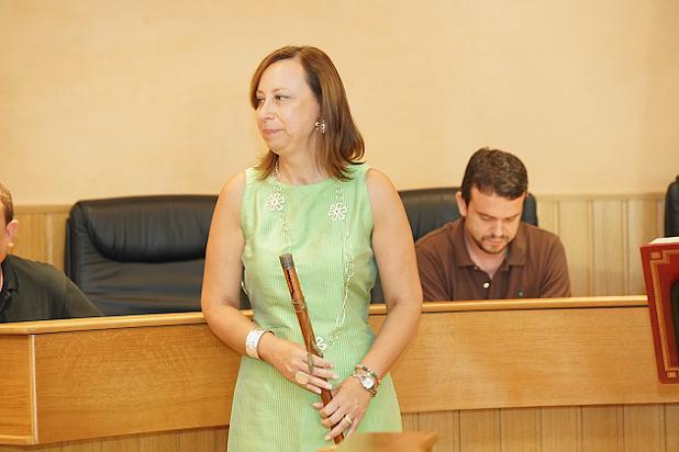 elena martinez alcaldesa paterna