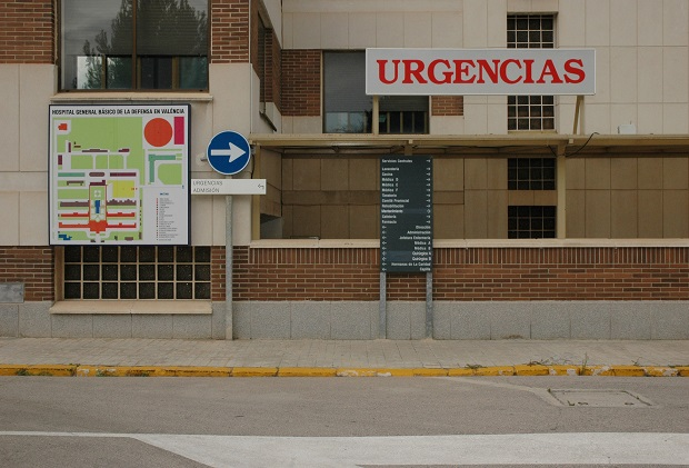 Mislata-hospital-militar-urgencias