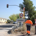 Torrent-entrada-carretera-Monserrat