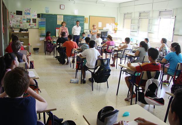 Visita colegios de Mislata-2