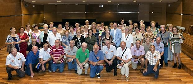 mayores de bonrepòs en la Diputación