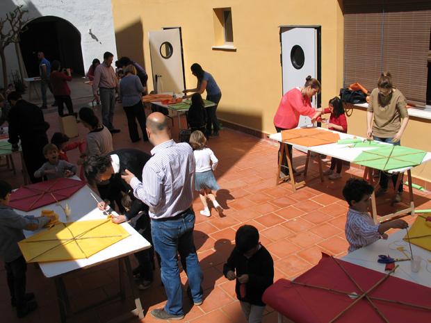 museu comarcal horta sud inicio curso