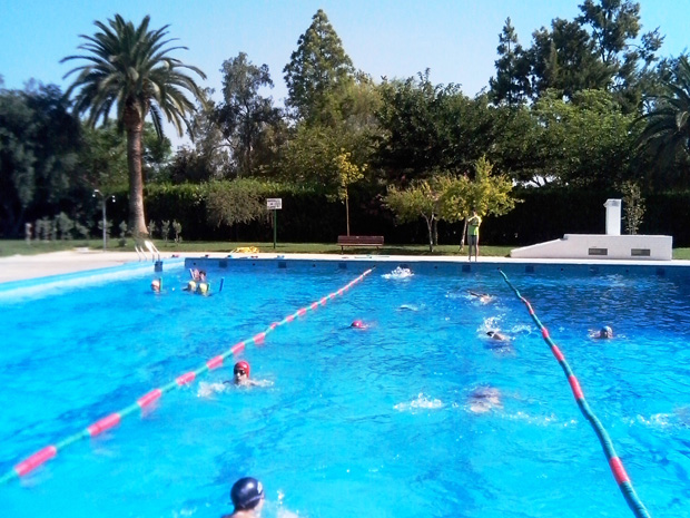 Noticias de massanassa en hortanoticias for Piscina municipal de valencia