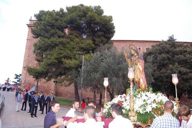 procesión patrona 4