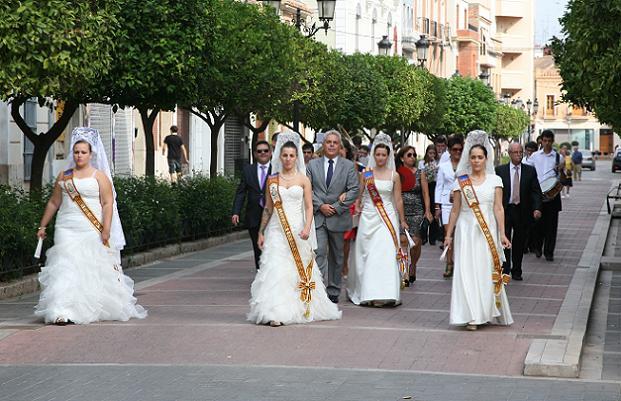 procesión sant jaume