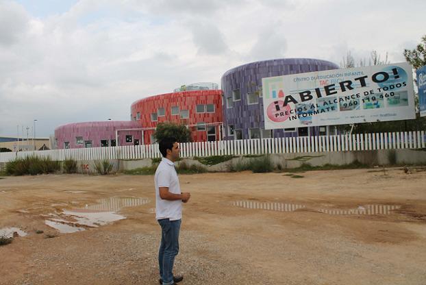 Centro de Innovación para la Infancia