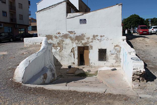 Cueva Rey Alfoso XIII