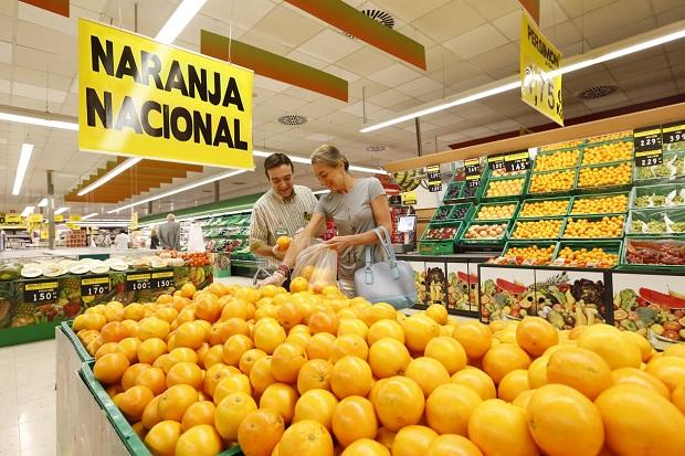 Mercadona-naranjas-españolas