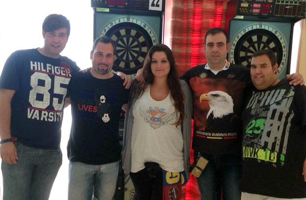 Puçol-dardos-almeria-campeonato-España