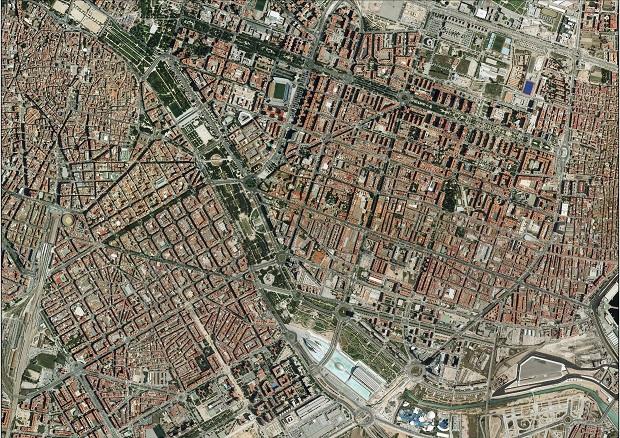 Valencia-2011-vista-aerea