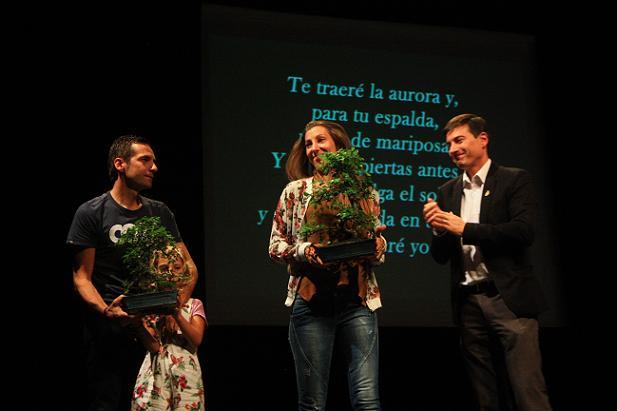 homenaje Mª Luz Andrés Burjassot