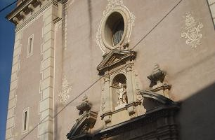 Vinalesa conmemorará a su patrón San Honorato