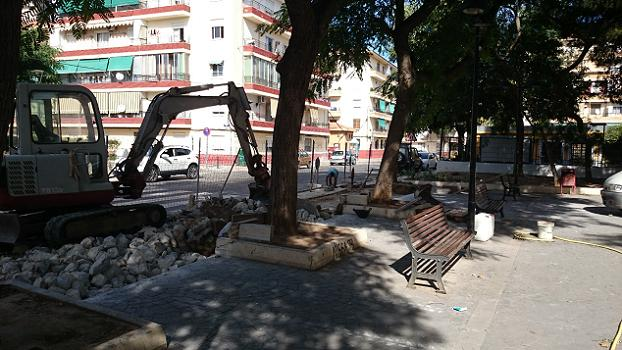 plaza sanchis guarner alfafar