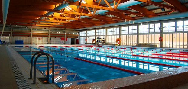 presentación club natació godella