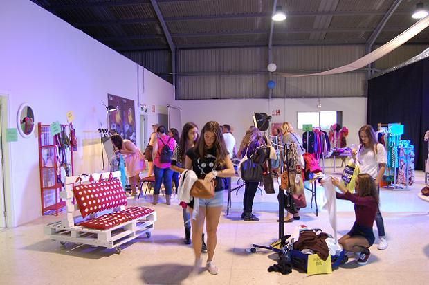 silla fashion day