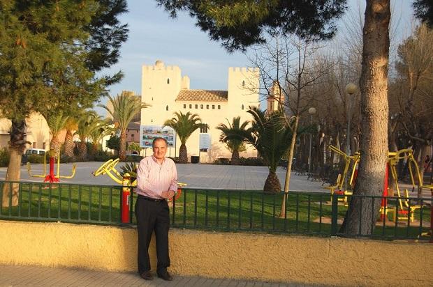 Albalat-Sorells-Vicente-Almenar
