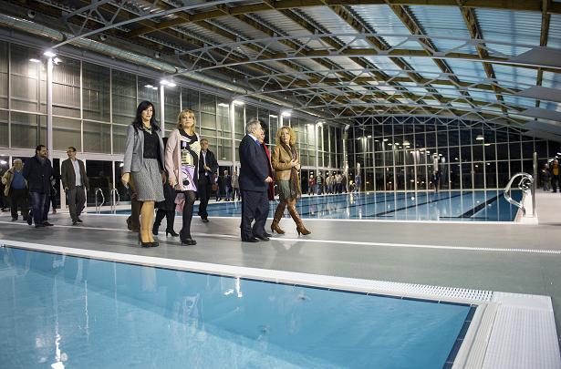 Inauguración piscina cubierta en Catarroja foto_Abulaila (4)