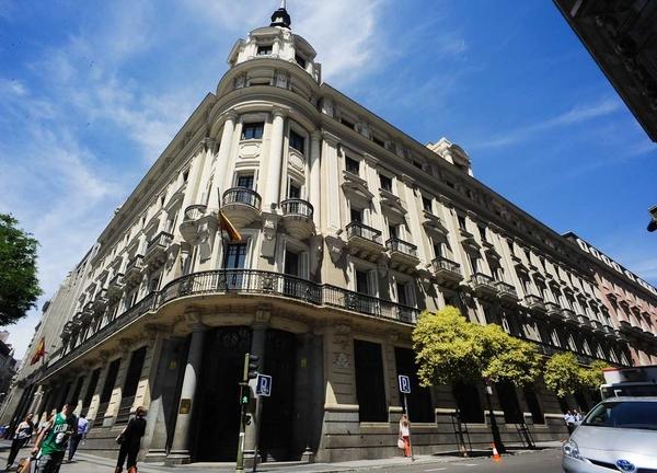 Madrid-sede-CNMV