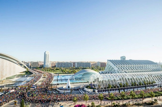 Maraton-Valencia-salida