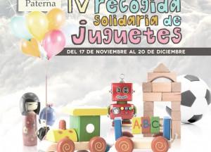 Paterna no quiere que ningún niño se quede sin juguete estas ... - Hortanoticias.com