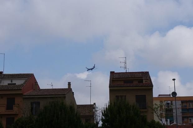 Xirivella-AENA-paso-aviones