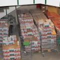 reparto de alimentos alfafar