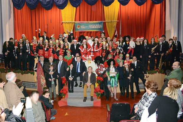 Paiporta-Navidad-concierto