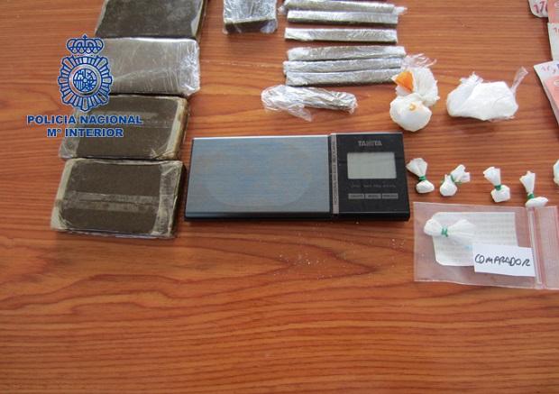 Paterna-policia-drogas