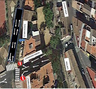calle san vicente burjassot