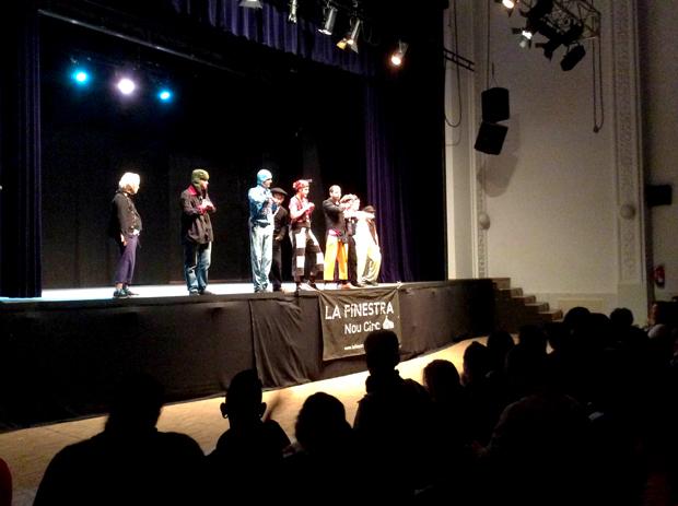 teatro inclusivo godella