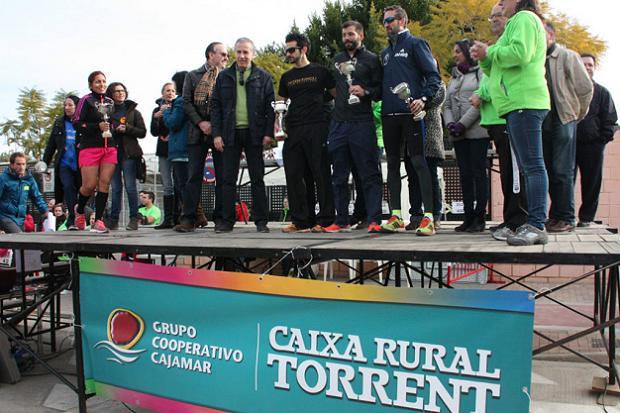 ALDIS - CAIXA RURAL TORRENT