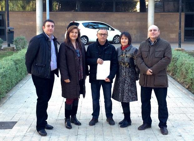 Catarroja-PSPV-denuncia-alcaldesa