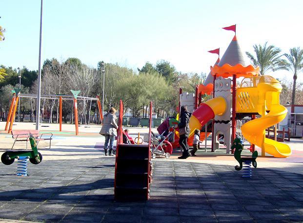 Juegos infantiles Canaleta-2