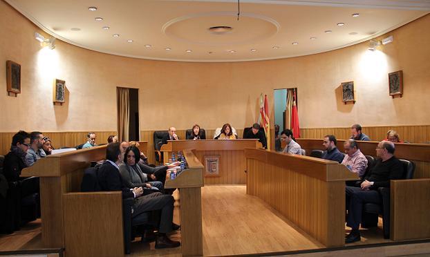 Pleno Debate Villa de Paterna2