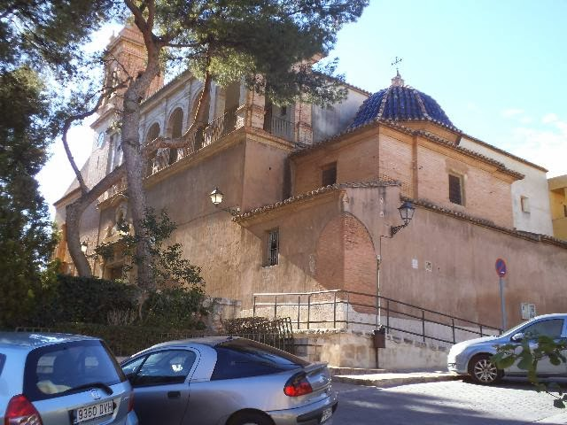 Rocafort-iglesia-San-sebastian