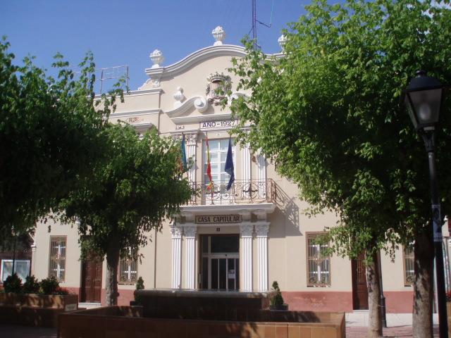 Tavernes Blanques. Ayuntamiento