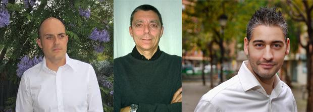 candidatos UPyD Torrent Paterna y Alboraya