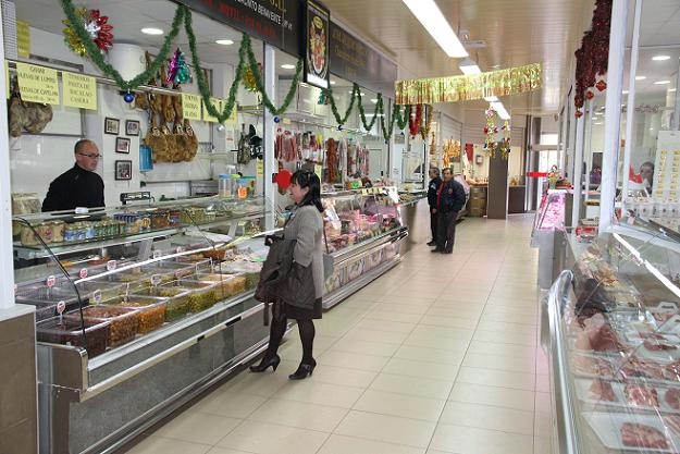 mercado municipal paterna