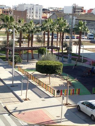 plaza wifi bonrepos i mirambell