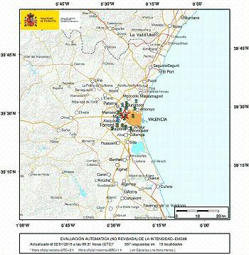 terremoto 1 de enero en mislata