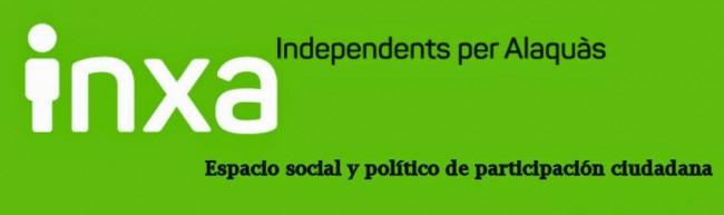 Independents per alaqu s presenta en sociedad su proyecto - Trabajo en alaquas ...