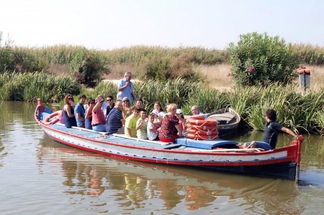 Albufera-barca-paseo