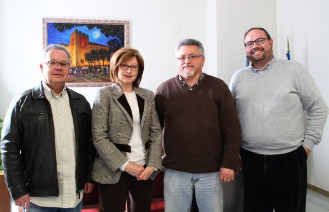 Asociación Amigos y Amigas de la Cordà de Alaquàs