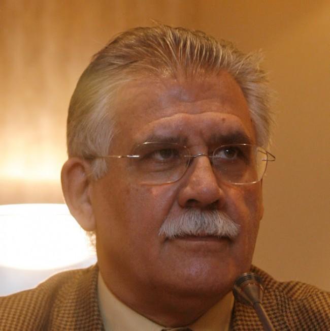 Enrique Arias Vega