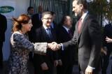 La alcaldesa invita al Rey Felipe VI a la Cordà de Paterna