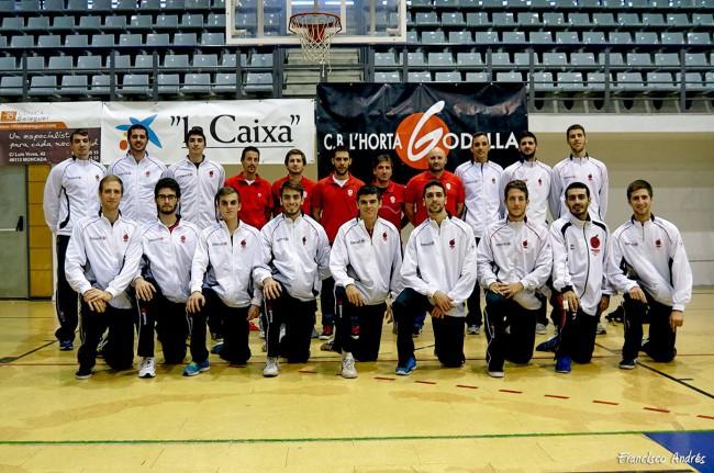 Godella-Horta-Godella-baloncesto
