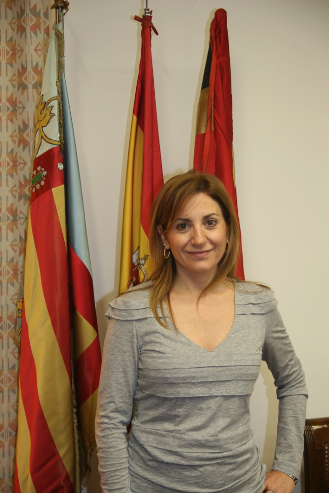 María Villajos