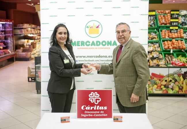 Mercadona-Caritas-Castellon