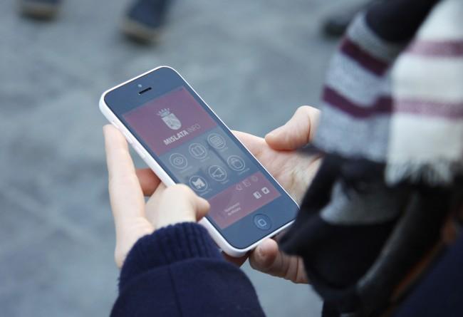 Mislata-Alcalde de barrio- Presentación app Mislata Info