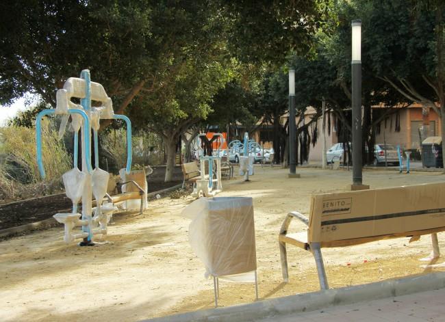 Nuevo parque calle Tomás y Valiente-2